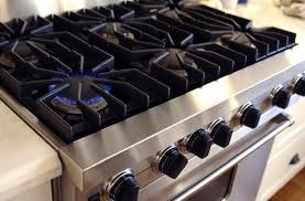 Stove Repair Winnetka