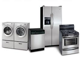 Kitchen Appliances Repair Winnetka