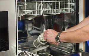 Dishwasher Technician Winnetka